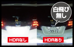 ドライブレコーダー ZDR-022